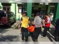 Korban Tenggelam di Tuban Ditemukan dalam Kondisi Meninggal