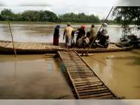 Bojonegoro Kota Masuk Status Siaga Hijau