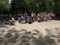 300 Rider Ikuti Adventure Trail Bersama Kasi Pidum Kejari Bojonegoro