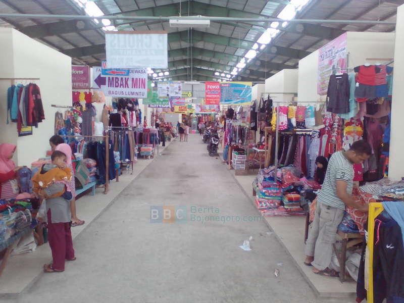 Kios Pasar Kalitidu Diperjual-belikan, DPRD Bakal Panggil PD Pasar