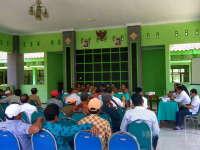 Besok, SKK Migas Bersama JOB PPEJ Gelar Mediasi Dengan Warga Desa Rahayu