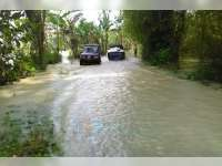 Diguyur Hujan, Wilayah Balen Banjir