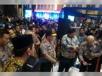 Kembali, Aplikasi CAS Polres Bojonegoro Diadopsi Polresta Pekanbaru