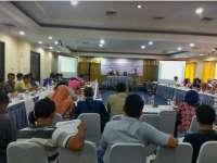 EMCL Berikan Pelatihan CIVD kepada Kontraktor Lokal