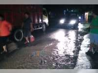 Banjir Bandang Dusun Sugihan, 180 KK Terdampak