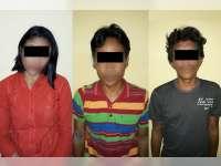 Berkat Aplikasi CAS, Polisi Berhasil Tangkap Pelaku Pencurian