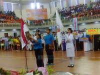 Pekan Olahraga Pelajar Kabupaten Bojonegoro Tahun 2017 Dibuka Hari Ini
