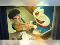 Mampukah Nobita Hidup Tanpa Doraemon?