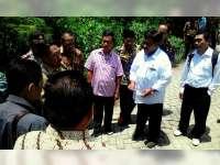 Kuswiyanto Apresiasi Kerjasama Masyarakat Hutan dengan Perhutani Tanam Sengon