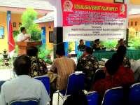 Kuswiyanto Tekankan SDM dalam Sosialisasi 4 Pilar MPR RI