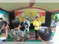 Setya Novanto: Golkar Harus Dekat dengan Pesantren