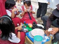 Dinkes Masih Temukan Jajanan Sekolah Mengandung Boraks dan Pewarna