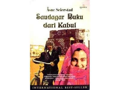 Kisah Saudagar Buku dari Kabul yang Malang