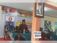 Mulyono Terpilih Jadi Kepala Desa Deru Kecamatan Sumberrejo