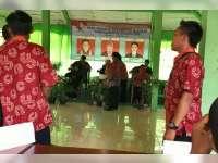 Sunarso, Terpilih Jadi Kepala Desa Sekaran Kecamatan Kasiman