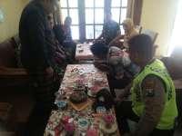 Pentingnya Peran Bhabinkamtibmas untuk Selesaikan Konflik di Desa