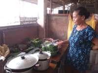 Icip-Icip, Uji Nyali Makanan Ekstrem di Warung Riyati