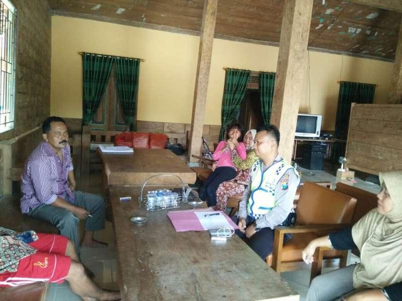 Pulang Kerja Bawa WIL,  Seorang Suami di Tambakrejo Bertengkar dengan Istri