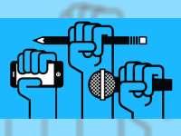 PWI Bojonegoro Kecam Tindakan Tiga Oknum Debt Collector yang Mengancan Wartawan