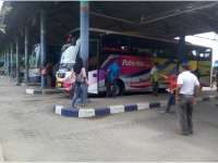 Liburan Nyepi, Jumlah Penumpang di Terminal Rajekwesi Naik 35 Persen