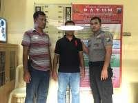 Kurang dari 24 Jam, Polisi Tangkap Oknum Debt Colector