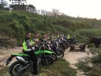 Kapolres Bojonegoro Cek Aktivitas Penambangan Sumur Tua di Wonocolo