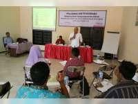 EMCL Bentuk Tim Pemelihara Infrastruktur Desa