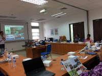 Forum Kabupaten Sehat Jatim Kunjungi Lapangan Banyu Urip