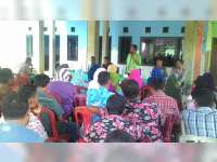 Sosialisasi Dapil, Kuswiyanto Bahas Pentingnya GBHN