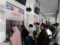 Tiket Kereta Api Tambahan Lebaran 2017 Mulai Dijual 16 April