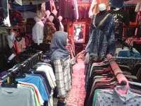 Baju Bekas Punya Segmen Pasar Sendiri