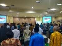 Setelah Lakukan Lobi, Rapat Paripurna Internal DPRD Bojonegoro Tentang Rotasi AKD Digelar Kembali