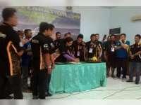 Klub Otomotif Daihatsu Grandmax Maxxio Chapter Boro Raya Dideklarasikan di Dander