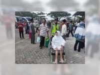 CJH Asal Bojonegoro Berangkat Haji pada Agustus 2017