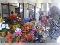 Penjualan Produk Di Galeri UKM Capai Jutaan Rupiah