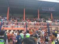 Demi Persibo Reborn Bupati Berikan Sewa Stadion 0 Rupiah