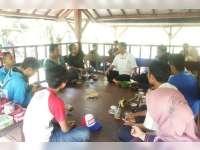 Apresiasi Positif Kuswiyanto pada Karang Taruna Bojonegoro