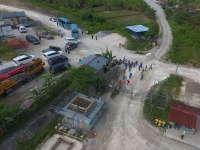 Ada Tudingan Rekind Dan JGC Sudah Bagi - Bagi Proyek JTB, Komisi B Bakal Panggil PEPC