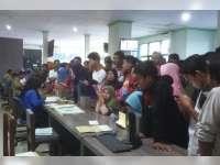 Warga Bojonegoro Keluhkan Pelayanan Dispendukcapil
