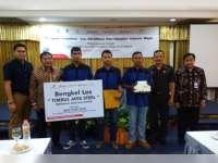 Pemuda Sekitar Operasi PEPC Siap Bersaing di Dunia Kerja