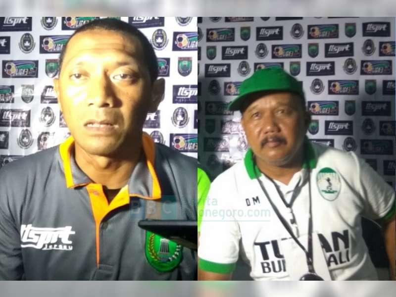 Pelatih Bumi Wali FC Tuding I Putu Gede Lakukan Pemukulan Terhadap Pemain