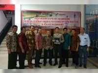 Pertamina EP Cepu Lakukan Kunjungan ke Polres Bojonegoro