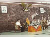 PEPC Sosialisasikan Industri Hulu Migas, Pada Ratusan Siswa SMA/SMK Se Kabupaten Bojonegoro
