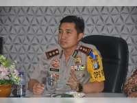 Kapolres Bojonegoro Imbau Mahasiswa Bojonegoro Untuk Tidak Turut Aksi Unras di Jakarta