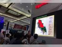PIB Bojonegoro Adakan Pameran Migas di Jakarta