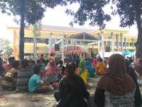 Terus Tingkatkan Kualitas Pendidikan, 4 Fakultas Di Unigoro Sudah Terakreditasi B