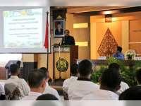 PPSDM Migas Cepu, Laksanakan Diklat Gratis Peningkatan Ketrampilan Masyarakat