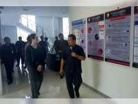 Kunjungan Kerja Manajer Sub National OGP Internasional di Bojonegoro