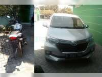 Belok Tak Beri Isyarat, Avanza Ditubruk Honda Verza di Kalitidu, Pengendara Verza Luka-Luka