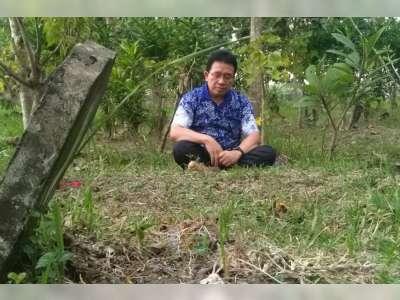 Nasihat Alam Kubur: Hidup Diantara Keterbatasan, Gengsi dan Iri